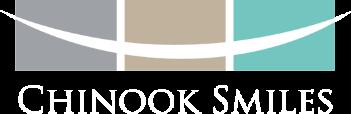 Chinook Smiles Logo
